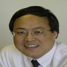 Dr. Kin K. Leung